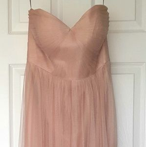 Jimmy Yoo formal/ bridesmaid dress